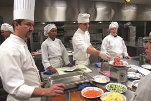 Culinary arts. 2009