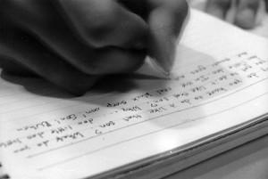 writing-7